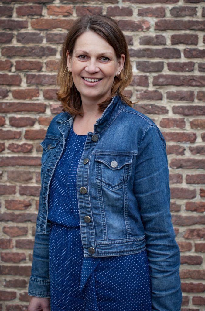 Gera van den Berg (Hierden)